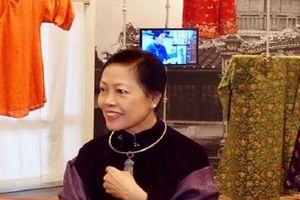 GS.TS Việt kiều Thái Kim Lan: 'Tôi vẫn là một người Việt thuần túy'