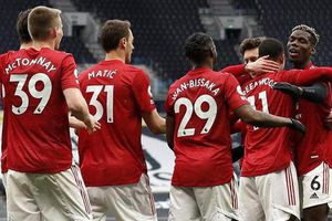 Lịch thi đấu Ngoại hạng Anh 18/4: Cơ hội cho 'Quỷ đỏ'