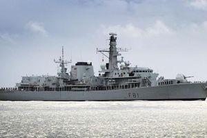 Anh sắp điều tàu chiến đến Biển Đen để thể hiện tình đoàn kết với Kiev, NATO?