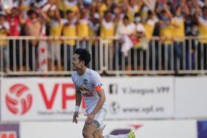 Đánh bại Hà Nội FC, Xuân Trường 'mơ' vô địch cùng HAGL