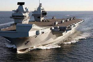 Mỹ thay đổi hải trình, Anh lại đưa tàu chiến tới Biển Đen
