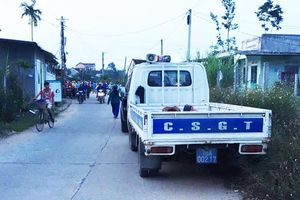 Quảng Ngãi: Nghi án nguyên Trưởng công an huyện bị em trai sát hại, tử vong trong nhà