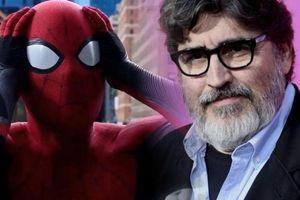 Alfred Molina trở lại với Doc Ock trong Spider-Man: No Way Home