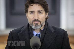 Thủ tướng Canada sẽ dự hội nghị về khí hậu do Tổng thống Mỹ tổ chức