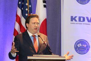 Tổng thống Mỹ đề cử đại sứ tại nhiều nước
