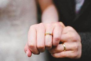 2 ý nghĩa thiêng liêng của chiếc nhẫn cưới, cả vợ và chồng đều nên trân trọng