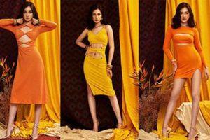 Người đẹp Cẩm Đan diện váy cắt xẻ lạ mắt khoe trọn đường cong 'nóng bỏng'