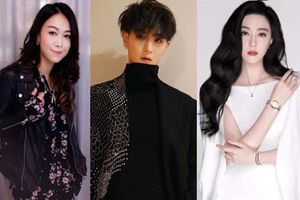 6 nghệ sĩ Trung Quốc thường khoe sự giàu có trên mạng xã hội, Phạm Băng Băng và Hoàng Tử Thao cũng có tên