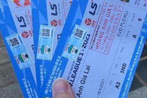 Vé xem Công Phượng đấu Quang Hải bị đội giá 15 lần