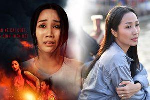 Ốc Thanh Vân - Từ nữ MC đa tài đến vai diễn tái xuất sau 6 năm vắng bóng màn ảnh rộng