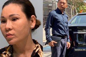 Động thái khó hiểu của diễn viên Kinh Quốc sau thời gian dài im lặng từ khi vợ đại gia bị bắt