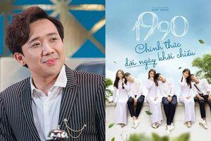 Sau lùm xùm với 'Lật mặt: 48H', Trấn Thành lại bày tỏ tiếc nuối vì phim '1990' chưa ra rạp đúng hẹn