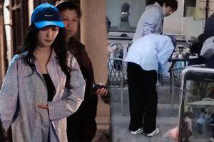 Dương Mịch nhận cơn mưa lời khen với thái độ xin lỗi thành khẩn vì làm ảnh hưởng đến đoàn phim