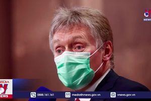 Nga trục xuất nhân viên lãnh sự Ukraine