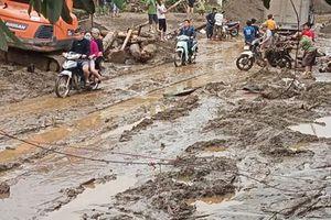 Nguyên nhân trận lũ quét cuốn trôi 3 người ở Lào Cai