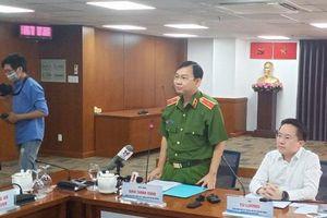 TP.HCM: Quyết định khởi tố 2 vụ án Lê Chí Thành và Tổ chức đua xe trái phép