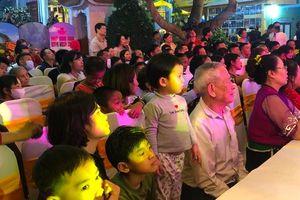 Bế mạc Liên hoan hát Văn, hát Chầu văn toàn quốc năm 2021 tại Vĩnh Phúc