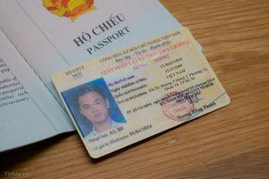 Ai được quyền cấp đổi giấy phép lái xe?