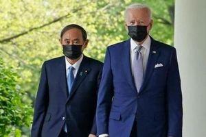 Mỹ - Nhật thống nhất hợp tác ứng phó các thách thức từ Trung Quốc