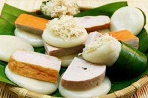 Những món ăn quen thuộc trong ngày nghỉ lễ Giỗ Tổ Hùng Vương