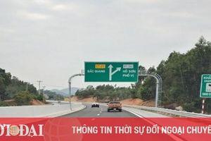 Quy hoạch đầu tư 42 tuyến đường cao tốc trong giai đoạn 2021-2030