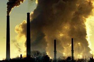 Mỹ - Trung bắt tay hợp tác hạn chế biến đổi khí hậu