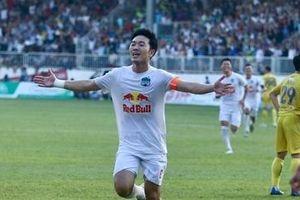 HAGL lần đầu đánh bại Hà Nội FC sau 4 năm