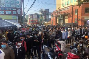 Trận đại chiến HAGL - Hà Nội FC tạo ra cơn 'sốt vé' khủng khiếp