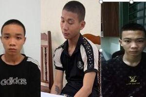 Chiêu thức kỳ lạ của băng cướp 'nhí' tấn công hàng loạt nạn nhân tại Hà Nội