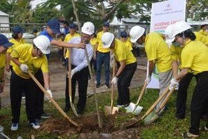 Sóc Trăng hưởng ứng Chương trình 'Trồng mới và chăm sóc 1 tỷ cây xanh'