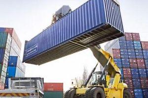 Xuất nhập khẩu với khu vực châu Á chạm mốc 100 tỷ USD