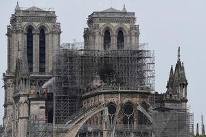 2 năm sau vụ cháy kinh hoàng, nhà thờ Đức Bà Paris giờ ra sao?