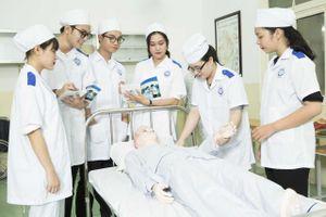 TP.HCM: Hơn 2.700 người đăng ký dự Hội thi Điều dưỡng trưởng giỏi cấp Thành phố