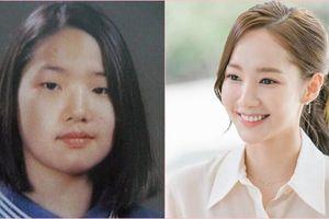 Sự thật bất ngờ về bức ảnh khiến Park Min Young bị đồn thổi 'đập mặt xây lại'