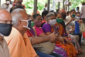 Ấn Độ vật lộn chống đại dịch Covid-19, số ca lây nhiễm gia tăng nhanh chóng