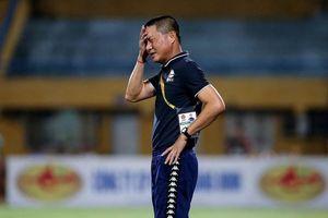 'Ghế nóng' huấn luyện viên và tham vọng của các đội bóng
