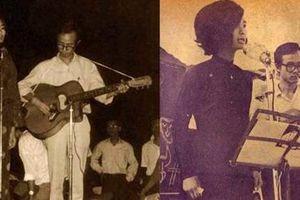 Nhạc Trịnh, một chỉ dấu văn hóa Sài Gòn đô thị