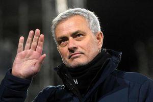 Nóng: Mourinho bị Tottenham sa thải