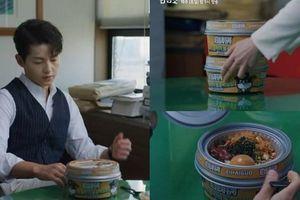 Nhận 'trái đắng' vì thêm quá nhiều văn hóa Trung Quốc, đã đến lúc phim Hàn cần tỉnh táo!