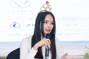 Hoa hậu Du lịch Việt Nam Toàn cầu 2021 chấp nhận cả thí sinh chuyển giới, 'dao kéo'