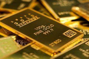 Giá vàng tăng mạnh phiên đầu tuần, tiến sát 56 triệu đồng/lượng