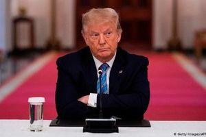 Cựu Tổng thống Mỹ Donald Trump chỉ trích thời hạn rút quân khỏi Afghanistan vào 11-9