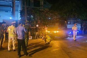 Quảng Nam: Bắt tạm giam tài xế gây tai nạn làm 2 người tử vong