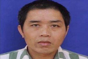 200 người vây bắt phạm nhân vượt ngục ở Yên Bái