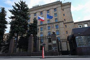 Nga trục xuất 20 nhà ngoại giao Czech