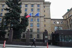 Căng thẳng quan hệ Nga, CH Séc