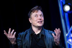 Elon Musk: 'Xe Tesla an toàn gấp 10 lần ôtô thông thường'