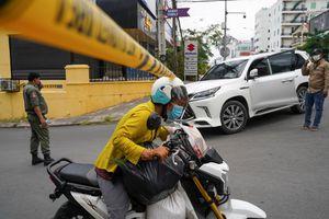 'Nhà tôi 6 đời ở Campuchia, chưa Tết nào buồn như năm nay'