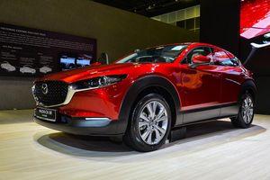 Cơ hội nào cho Mazda CX-3 và CX-30 tại Việt Nam?