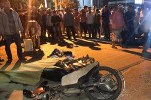 Bắt giam tài xế gây tai nạn làm 2 người chết, 5 bị thương